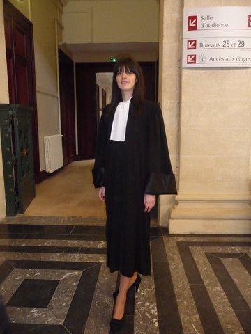 Me Priscilla LE DANIEL-PIOVESAN AVOCAT MONT DE MARSAN